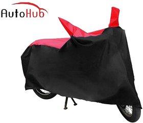 AUTOTRUMP Bike Body Cover Waterproof For TVS Scooty Zest 110