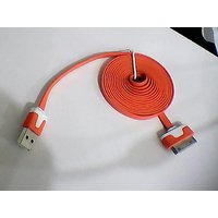 BRAND NEW USB CHARGER DATA CABLE FOR APPLE IPHONE 3G 3GS 4G 4GS 4S 4