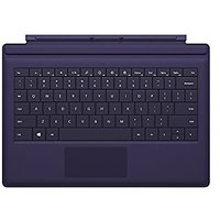 Microsoft Surface Pro 3 Type Cover (Purple)