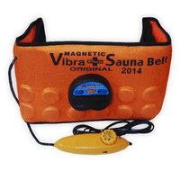 Pickadda Slimming Vibra Sauna Belt Magnetic Body Massager