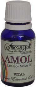 Samayah Amol (Aroma Oil)