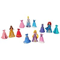 Disney Princess Little Kingdom Magiclip Fashion Giftset (Discontinued by manufacturer)