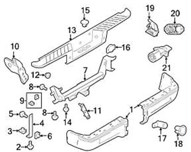 07-08-09-10-11-12-13 BMW 328XI//335XI AWD ANTILOCK BRAKE SYSTEM//PUMP//MODULE//ABS