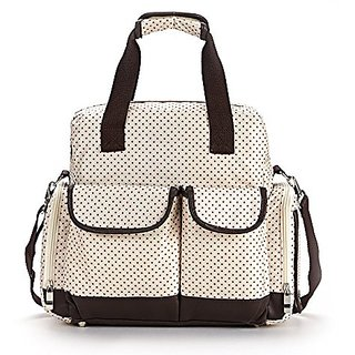 afffc2013167 Buy VOLADOR Multifunction Large Diaper Tote Bag