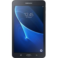 Samsung Galaxy J max (7inch,8GB,Black with WiFi+4G)