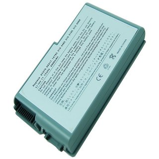 ARB Dell Latitude D505  Compatible  6 Cell Laptop Battery