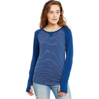 Hypernation Mix And Match Women's Thumb Hole T-shirt