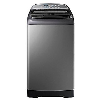 Samsung WA75H4400HA/TL Fully-automatic Top-loading Washing Machine (7.5 Kg, Inox)