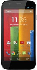 Moto G 1st Gen 16GB,Dual Sim XT1033/Good Condition/Certified Pre Owned - (3 Months Seller Warranty)