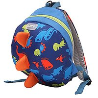 Sunveno Cute Baby Backpack Safety Harness Anti-lost Bac
