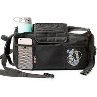 SPD Universal Stroller Bag, Baby Stroller Organizer Bag