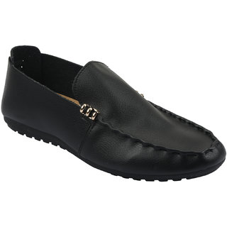 Vostro ELITE PLUS BLACK Men Casual Shoes