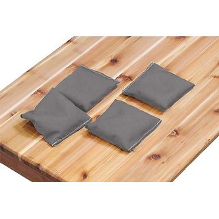 Gray Bean Bags  Set of 4  available at ShopClues for Rs.4619