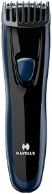 Havells BT6101B Battery Operated Trimmer(Ink Blue)