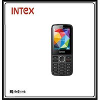 Intex In-Sturdy Dual Sim Mobile Phone With 3000 Mah Bat