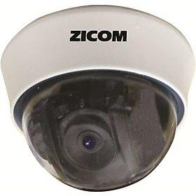 Zicom Dome Camera -(I.CC.CA.DOME.420T36.NA)