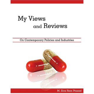My Views and Reviews  On Contemporary Policies and Industries