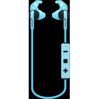 HI-PLUS H5BT Wireless Sport Headset (Light Blue)