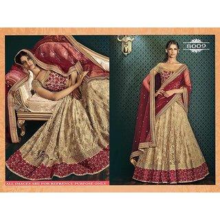 Fashion Women's Cotton Lehenga