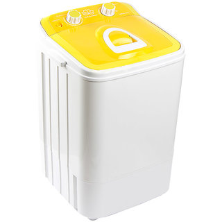 DMR 46-1218  Mini Washing Machine  4.6kg  with Steel dryer basket