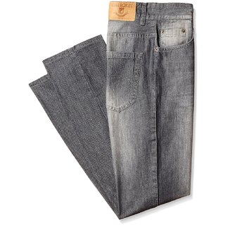Men Blue Slim Fit Jeans