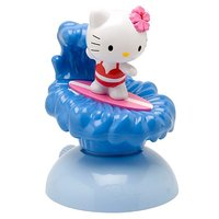 Imperial Toy Hello Kitty Surfing' Sprinkler, Pink