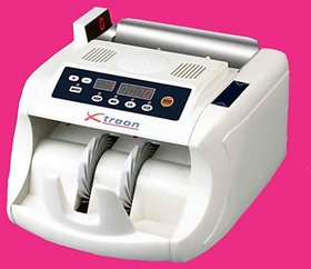 Buy Best Currency Counting Machine With FND At Dealer Price