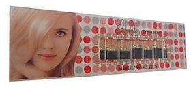 Midie Lipstick Moiturizing And Tenderly Caring The Lips Like Morning Dew Dorp L266