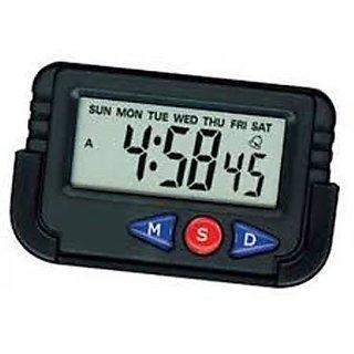 AutoSun - Taksun Car Dashboard / Office Desk Alarm Clock