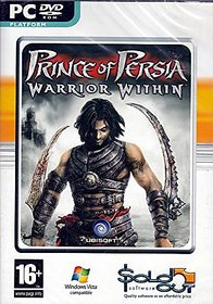 Prince Of Persia Warrior Within - PC Game (copy)