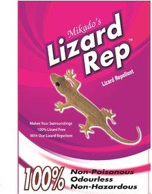 Lizard Repellent- Mikado Engineers