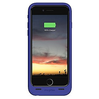 new product 96da7 97677 mophie juice pack air - Slim Protective Mobile Battery Pack Case for iPhone  6/6s - Purple