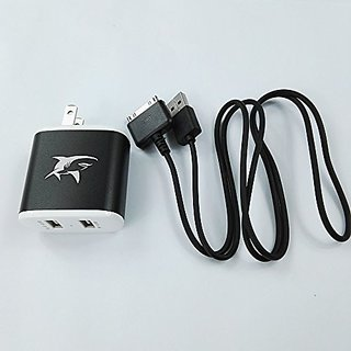 Generic Wall Power Charger Cable Cord For NOOK HD 9 in BNTV600 32GB SLATE SMOKE