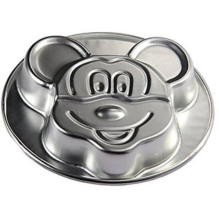 Futaba Mickey Cake Baking Mold