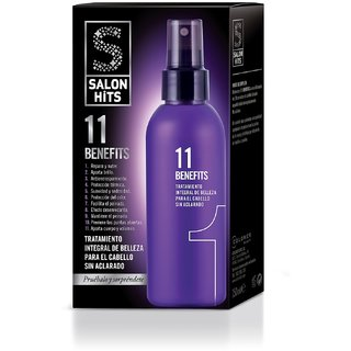 Salon Hits 11 Benefits For Hair Repair 150ml