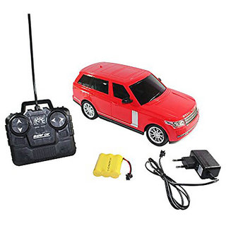 Rechargeable Remote Control Range Rover Car: Buy ...
