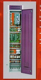 Auto Mrl Elevator Controller