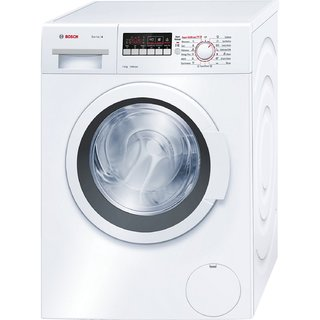 Bosch Wak20260In Fully-Automatic Front-Loading Washing Machine (7 Kg White)