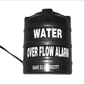 Water Tank Overflow Alarm