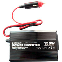 Mini Car Inverter 150W