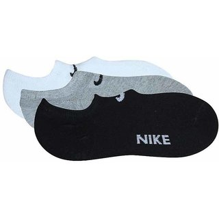 Branded Loafers Socks Combo (Pack Of 3 )