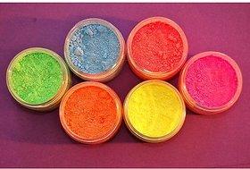 Herbal Holi Color Powder