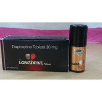 LONG DRIVE TABLETS (10X4)with Free LONG DRIVE SPRAY