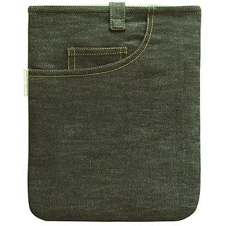 Denim Classic Tablet Sleeve (grey)