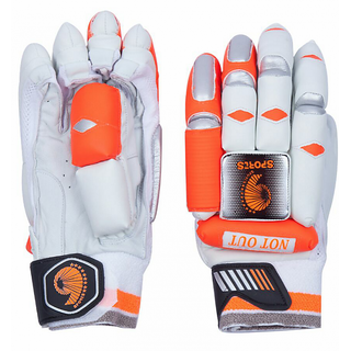 Right Hand Batting Gloves- Mens