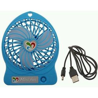 Redink Portable Fan/ USB Portable mini Fan