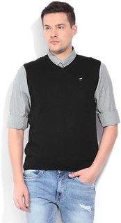 Lee Sleevless Sweater