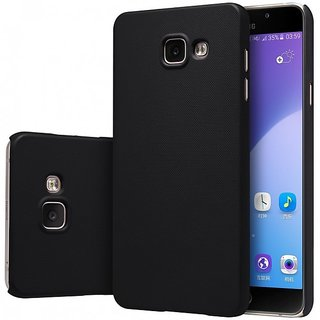 size 40 ed489 9bda7 samsung galaxy A5 (2017) back cover black