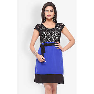 fdf64086d02f awesome one piece party wear at Best Prices - Shopclues Online Shopping  Store