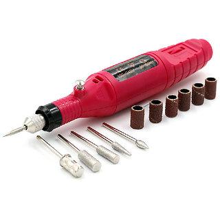 Electric Drill Manicure Machine File Art Pen Polish Drill Equipmentk